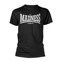 Madness, Mansdale