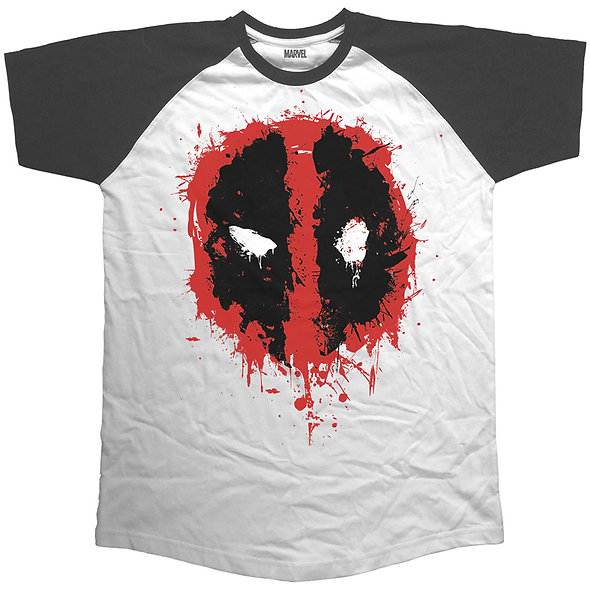 Marvel Comics : Deadpool, Splat Icon