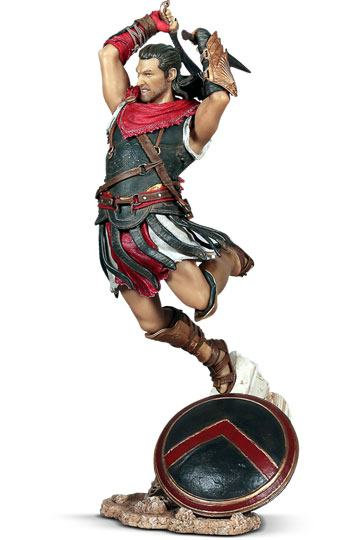 Assassin's Creed Odyssey PVC Statue Alexios 32 cm