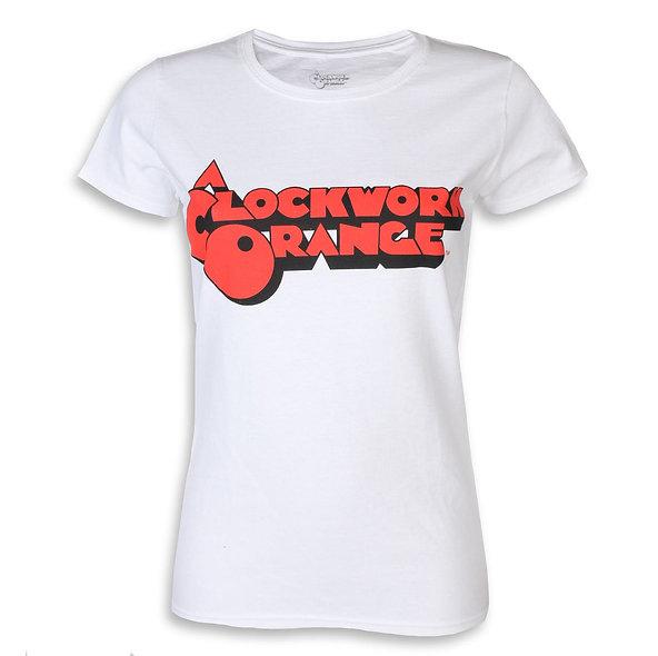 Clockwork Orange, Logo (Ladies)