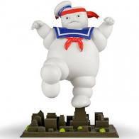 Ghostbusters Vinyl Figure Stay Karate Puft Marshmallow Man