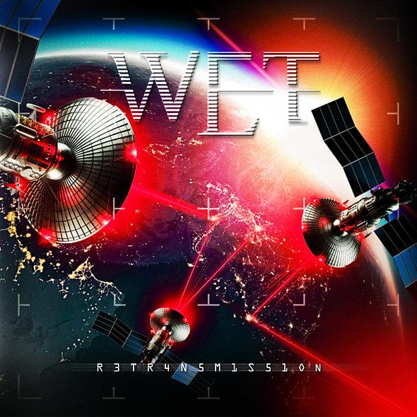 W.E.T., Retransmission