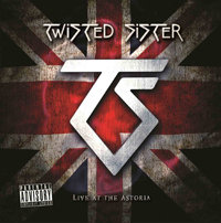 Twisted Sister, Live At The Astoria