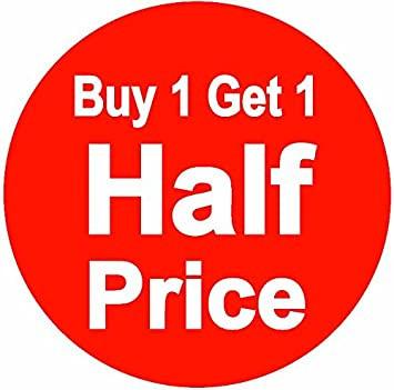 Half Term T-Shirt Sale!