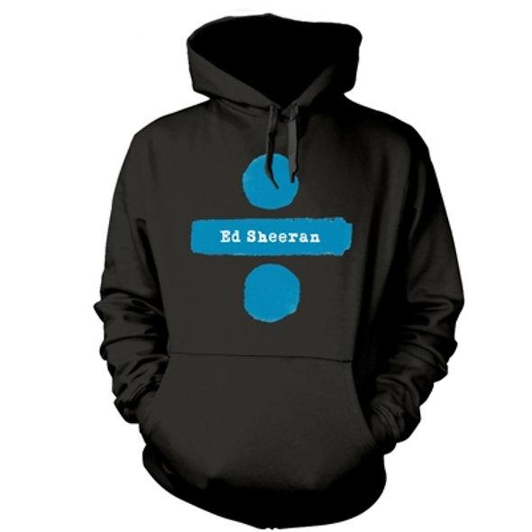 Ed Sheeran, Divide Logo