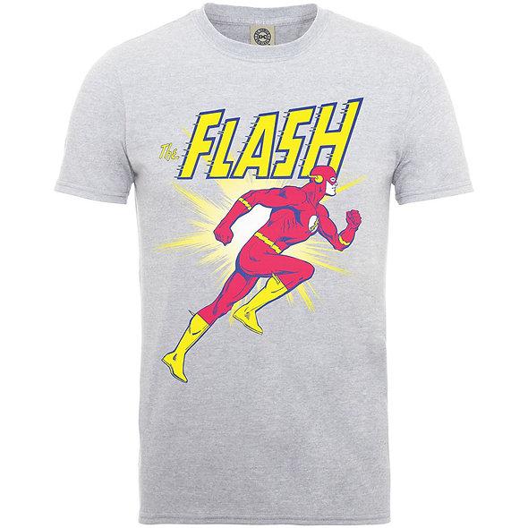 DC Comics Originals, The Flash Running