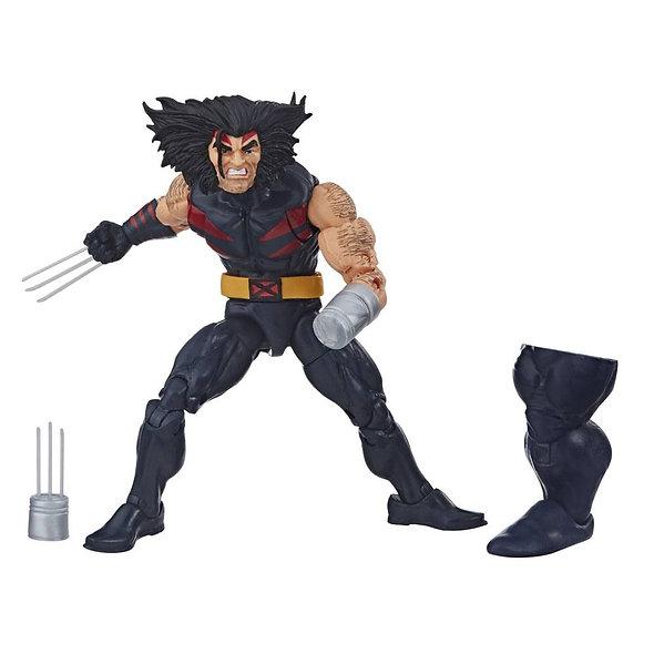 X-Men: Age of Apocalypse Marvel Legends Series Weapon X 15 cm