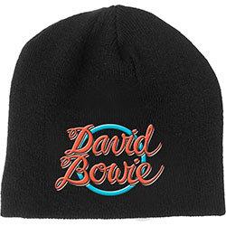 David Bowie 1978 Tour Logo