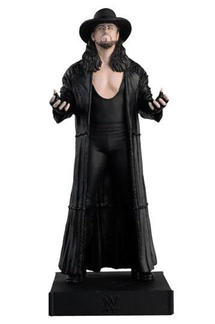 WWE Championship Collection Undertaker 16 cm