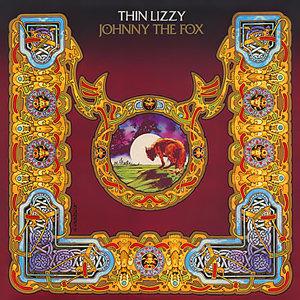 Thin Lizzy, Johnny The Fox