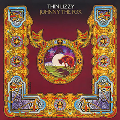 Thin Lizzy, Johnny The Fox