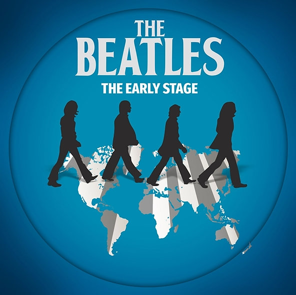 Beatles (The), The Early Stage