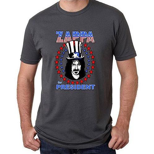 Frank Zappa, Star Spangled For President