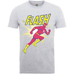 DC Comics : Flash, Running