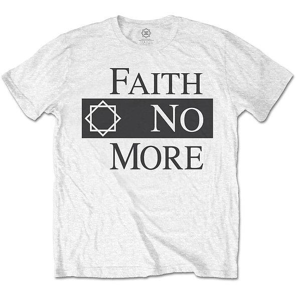 Faith No More, Logo V2
