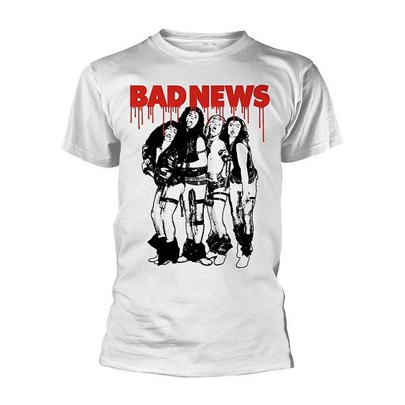 Bad News, Band