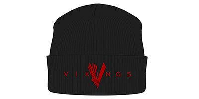 Vikings, Logo (Beanie)