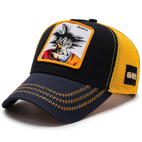 Majin Vegeta Dragon Ball Z Snapback Cap