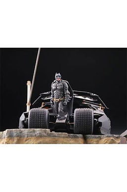 Batman / Gotham