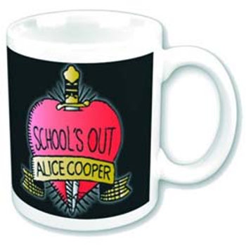 """Alice Cooper """"School's Out"""""""