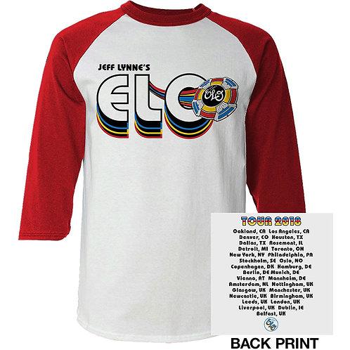 ELO, 2018 Tour Logo