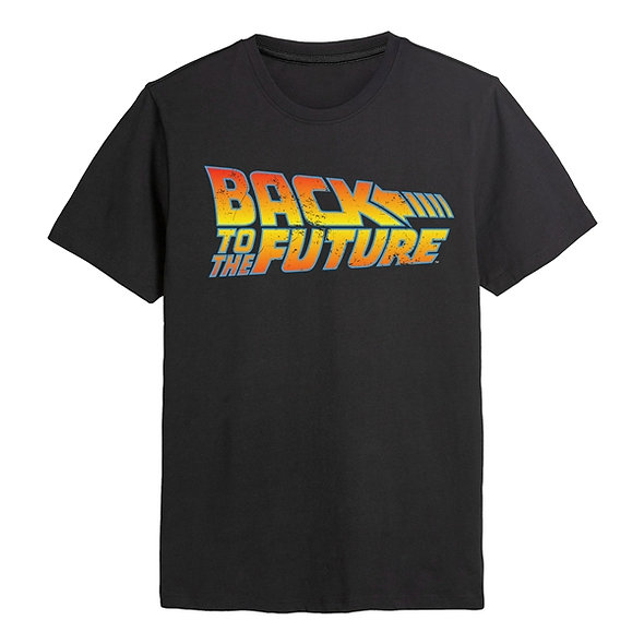 Back To The Future, Classic Logo