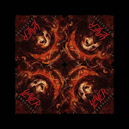 Slayer Repentless Bandana