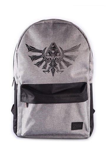 Legend of Zelda Backpack Triforce