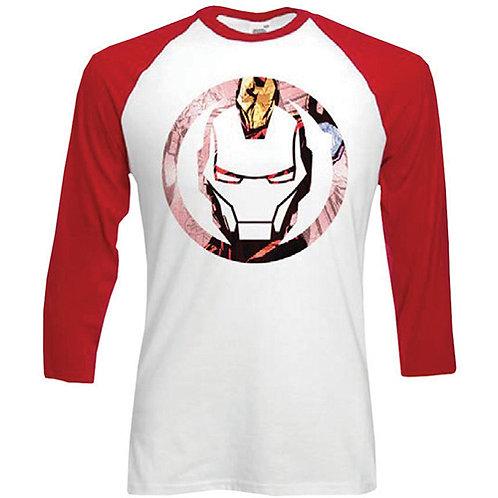 Marvel Comics, Iron Man Knock Out Circle