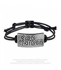 Iron Maiden Logo Wristband.jpg
