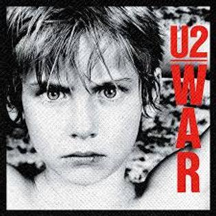 U2, War