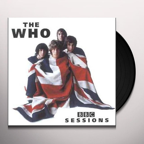 Who (The), BBC Sessions
