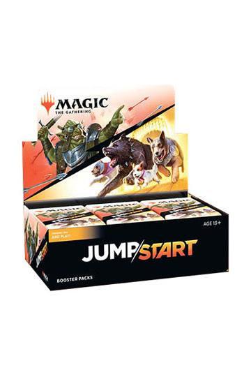 Jump Start Booster