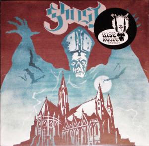 Ghost, Opus Eponymous