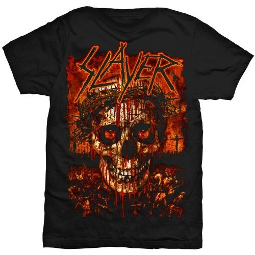 Slayer, Crowned Skull
