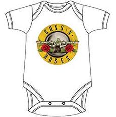 Guns N' Roses Kids Baby Grow: Classic Logo
