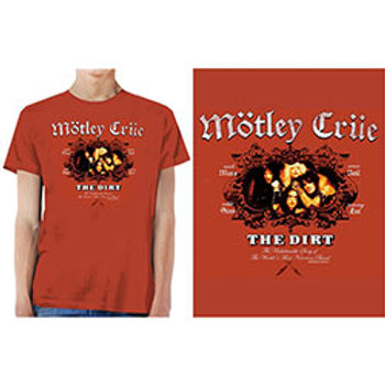 Motley Crue, The Dirt