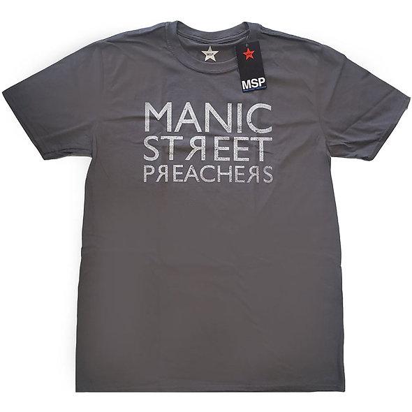 Manic Street Preachers, Reversed Logo