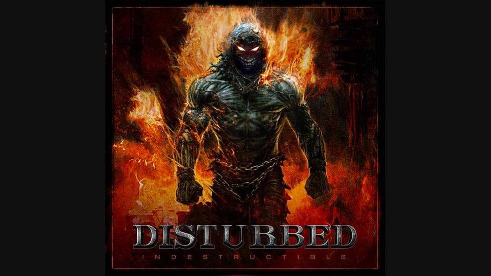 Disturbed, Indestructable