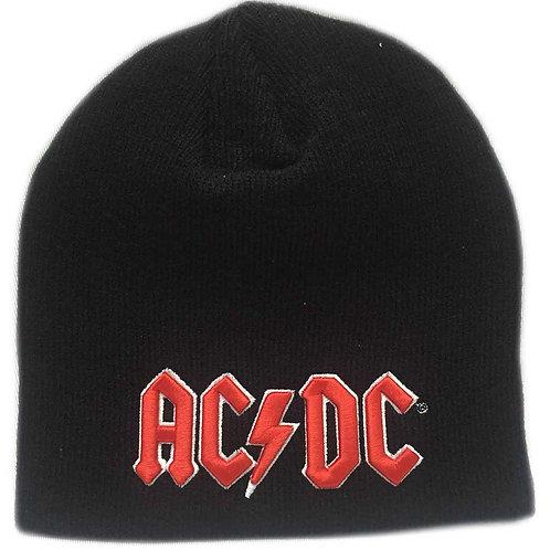 AC/DC Unisex Beanie