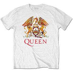 Queen, Crest