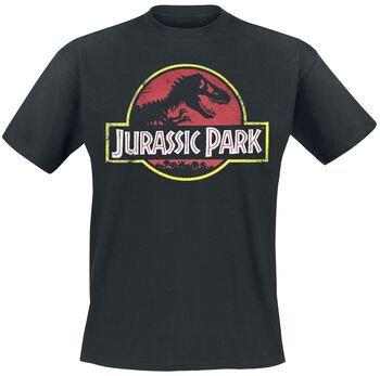 Jurassic Park Classic Logo
