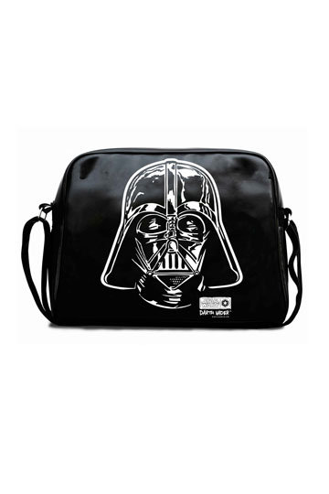 Star Wars Messenger Bag Darth Vader Portrait