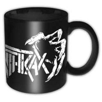 "Anthrax ""Death Hands"""