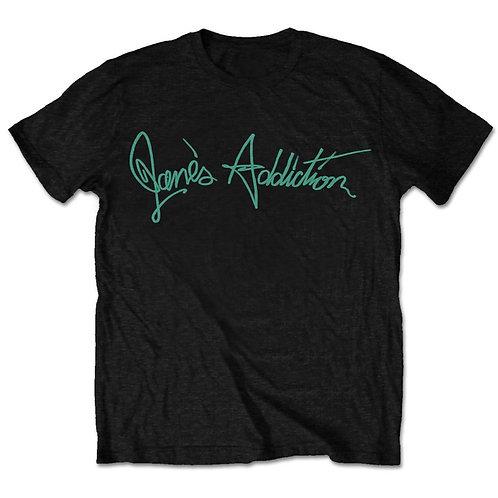 Jane's Addiction, Script