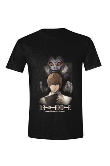 Death Note, Ryuk Behind the Death