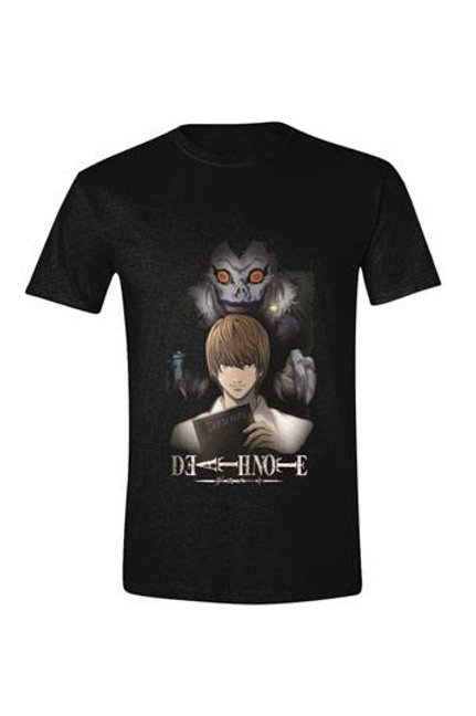 Death Note, Ryuk Behind the Death