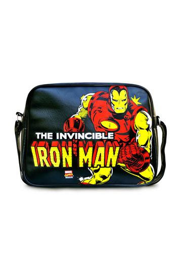 Marvel Comics Messenger Bag Iron Man