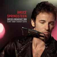 Bruce Springsteen, Sweden Broadcast 1988