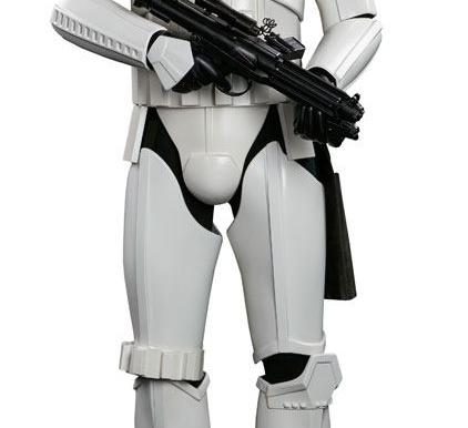 Star Wars Life-Size Statue Stormtrooper (198 cm)